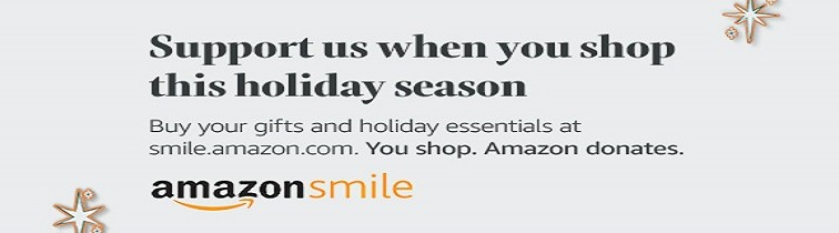 Amazon Smile banner 800x210